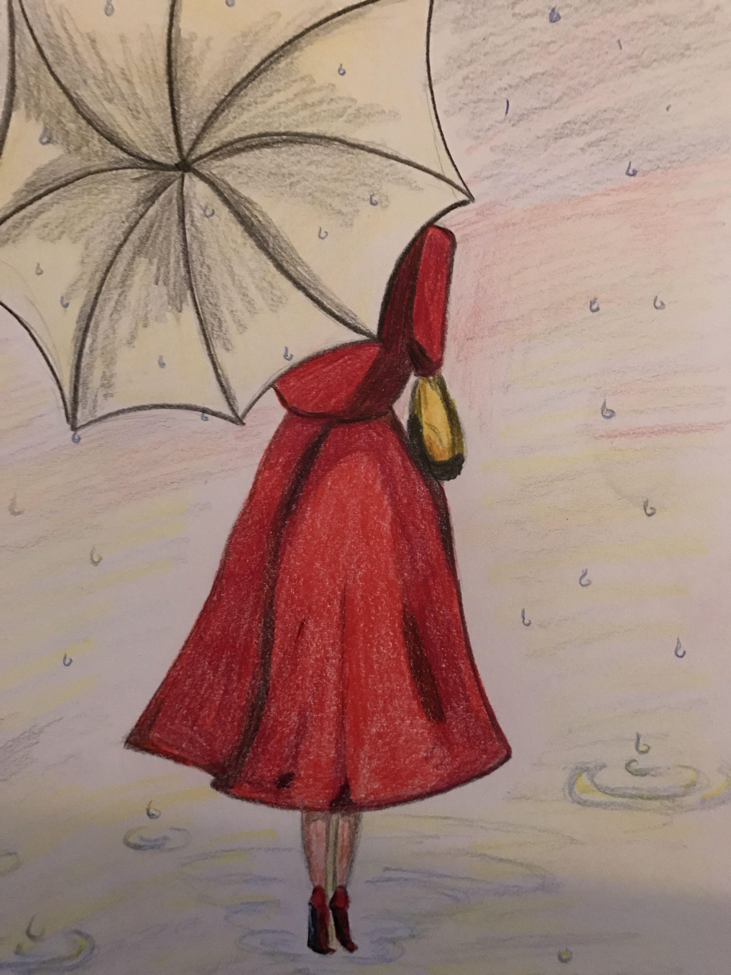 Debajo De La Sombrilla Tenemos Privacidad Art Drawings Simple Art Drawings Sketches Art Drawings Sketches Simple