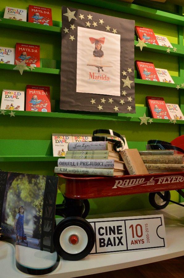 L'Auca llibres per a nens - c. Església, 8