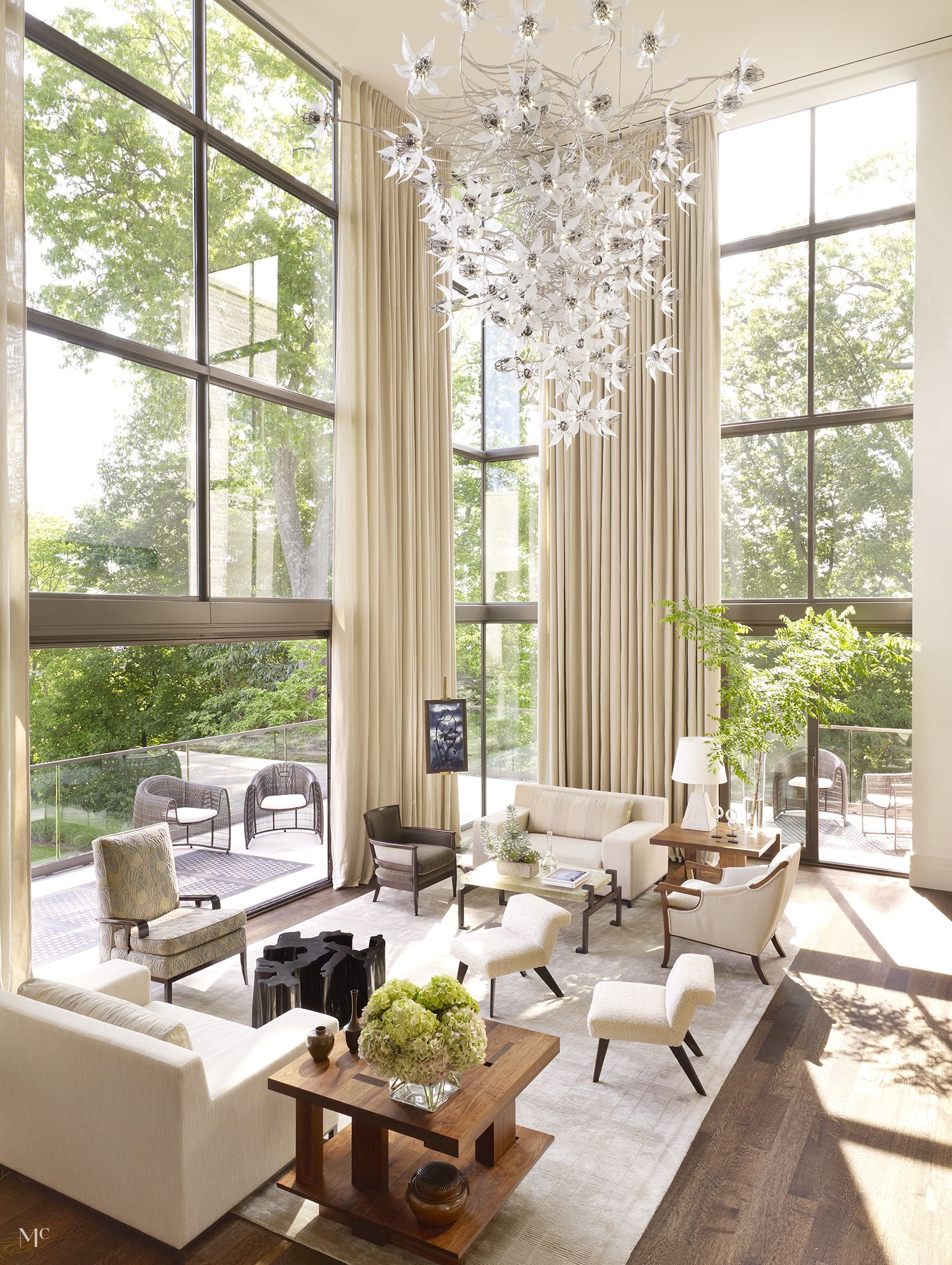 Modern Reinvention in 2018 | living room | Pinterest ...