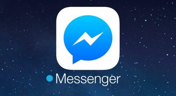 Facebook Messenger for Windows 10 screenshots and video