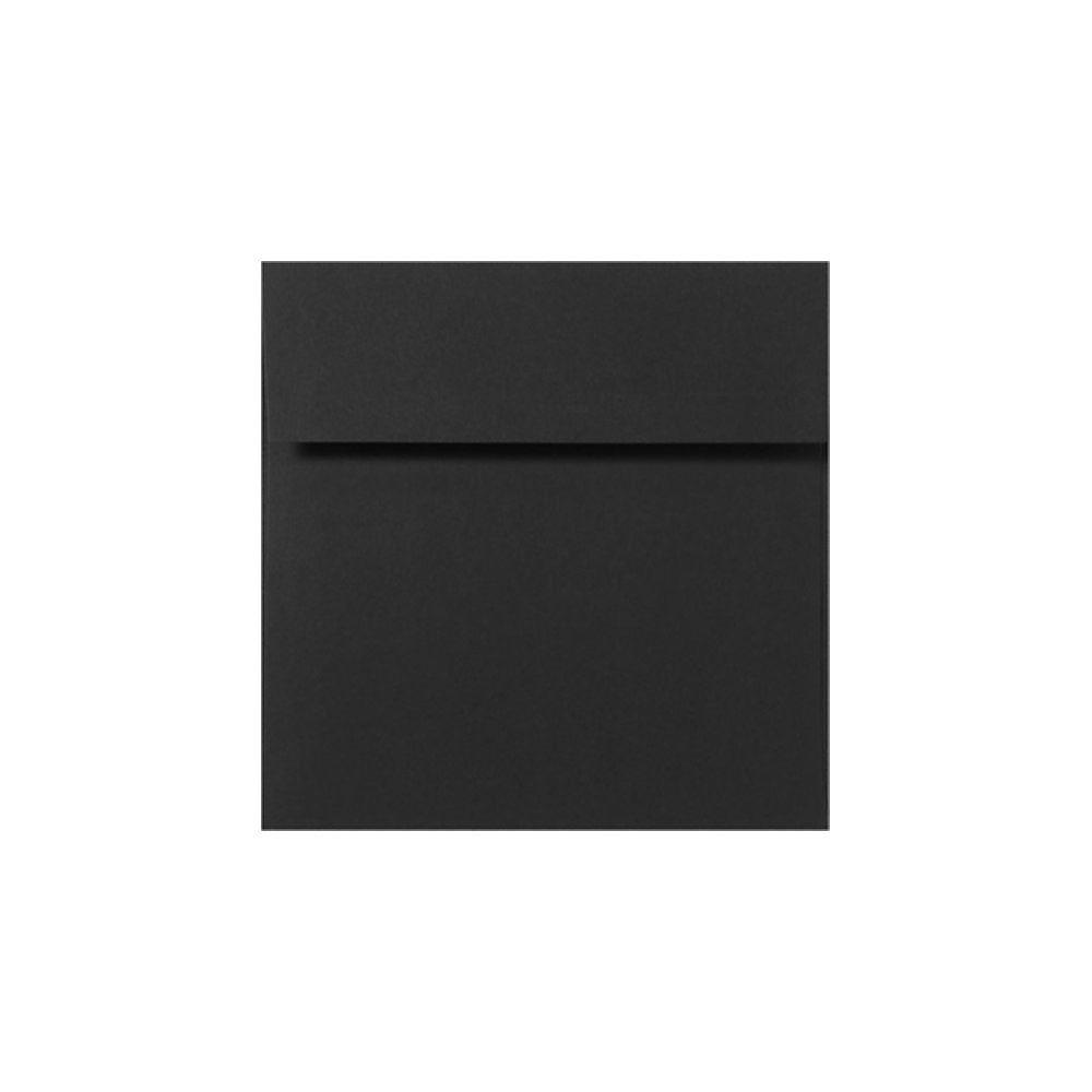 Lux square envelopes with peel press closure 7 12 x 7