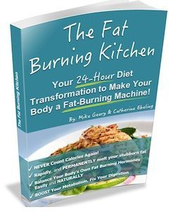 How to burn fat off the body