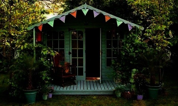 Man Cave A Run For Its Money 54 picscave caveShe Sheds That Could Give Any Man Cave A Run For Its Money 54 picscave cave Summer Houses  Log Cabins Home Essence Premium 9...