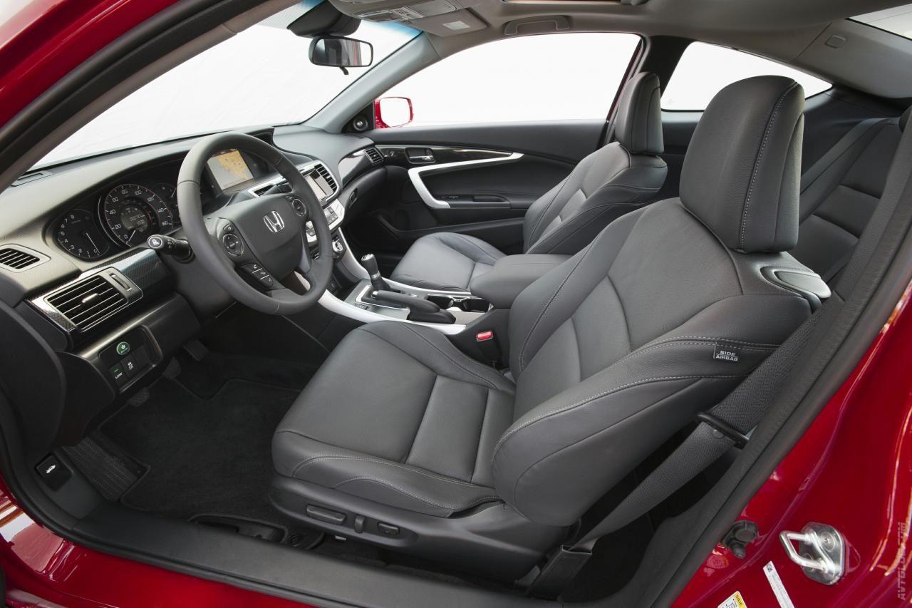 Marvelous 2013 Honda Accord Coupe