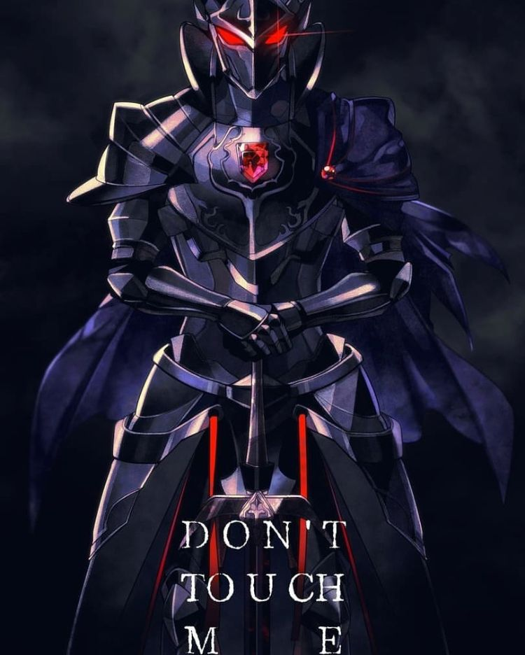 Overlord Anime World Map.Overlord Albedo Armor Overlord Anime Anime Art Manga Anime