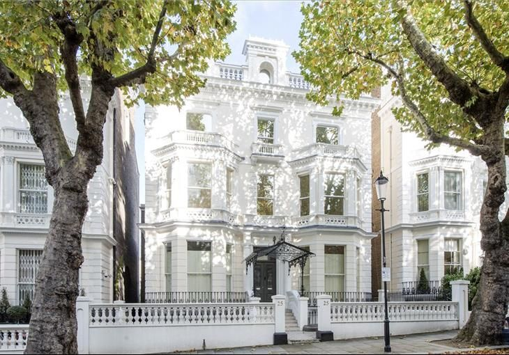 Property For Sale Holland Park Holland Park London W11
