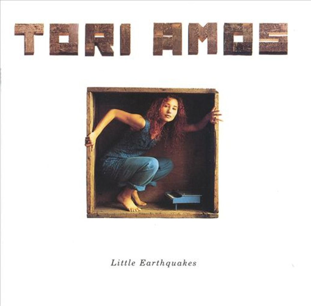 Tori Amos Little Earthquakes Deluxe Edition Album