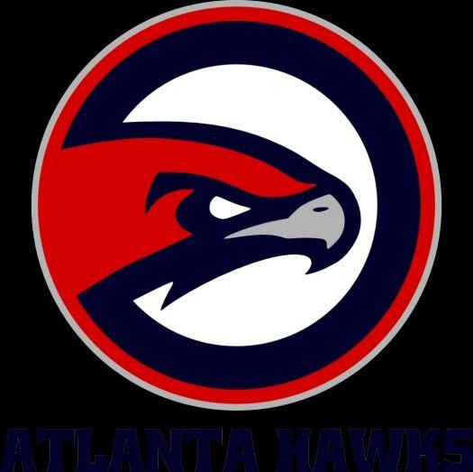 Atlanta Hawks Logo Free Download
