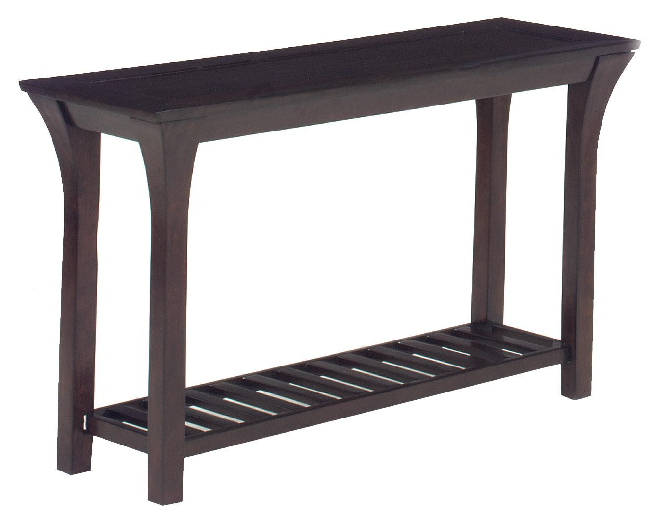 sports shoes b8bec 18409 813 Sofa Table by Jackson Furniture | Furniture | Table ...