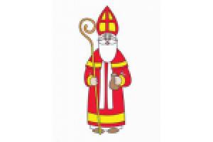 Kennt Ihr Die Legende Vom Heiligen Nikolaus Fullen Sie Die Lucken Im Text Aus St Nicholas Day St Nicolas Saint Nicholas