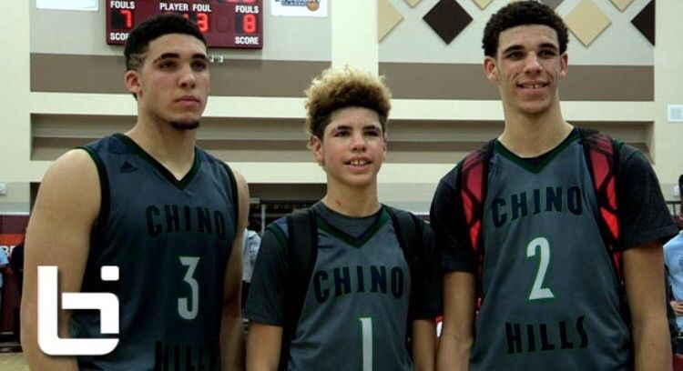 The Ball Brothers Wiki Hoops Amino Lamelo Ball Liangelo Ball Ball