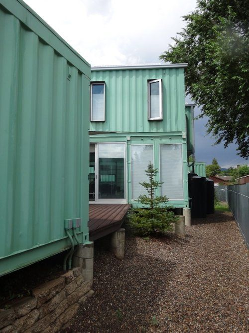 Prime Container Home In Arizona Container Homes In 2019 Home Remodeling Inspirations Propsscottssportslandcom
