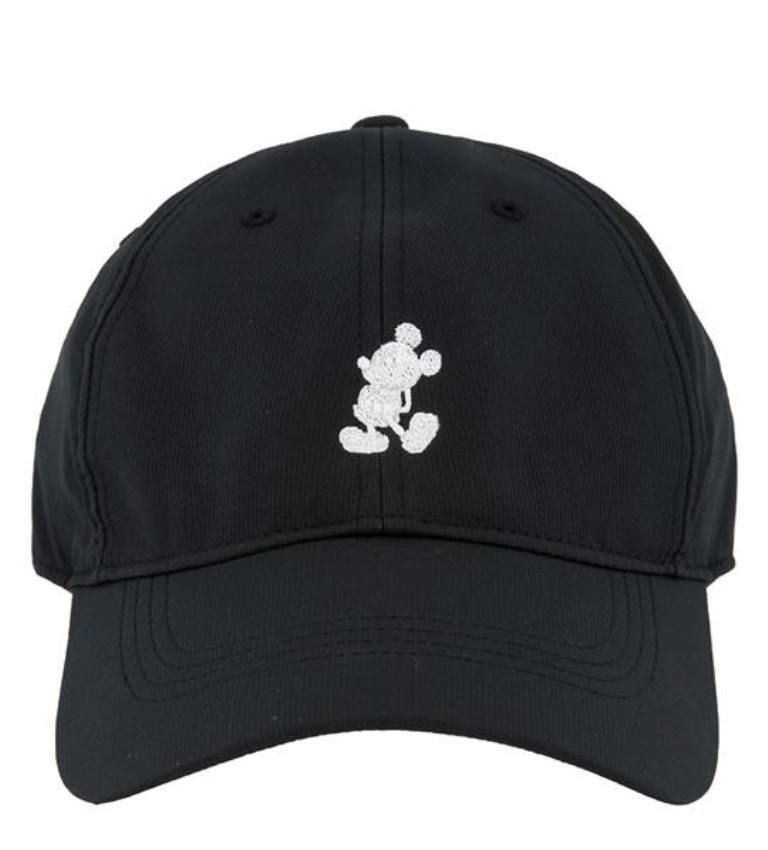 Disney Parks Mickey Mouse Nike Baseball Hat Cap  Disneyworld  Nike   MickeyMouse 24413747eab