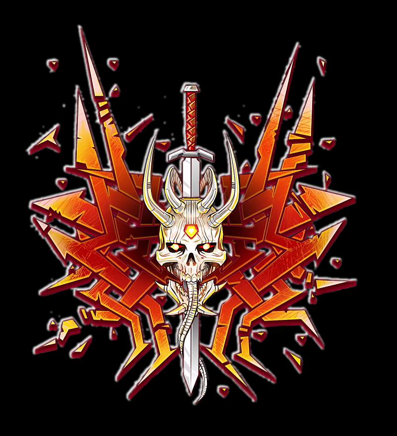 Reddit Doom Ultra Nightmare Difficulty Logo Nightmare Doom Slayer Meme