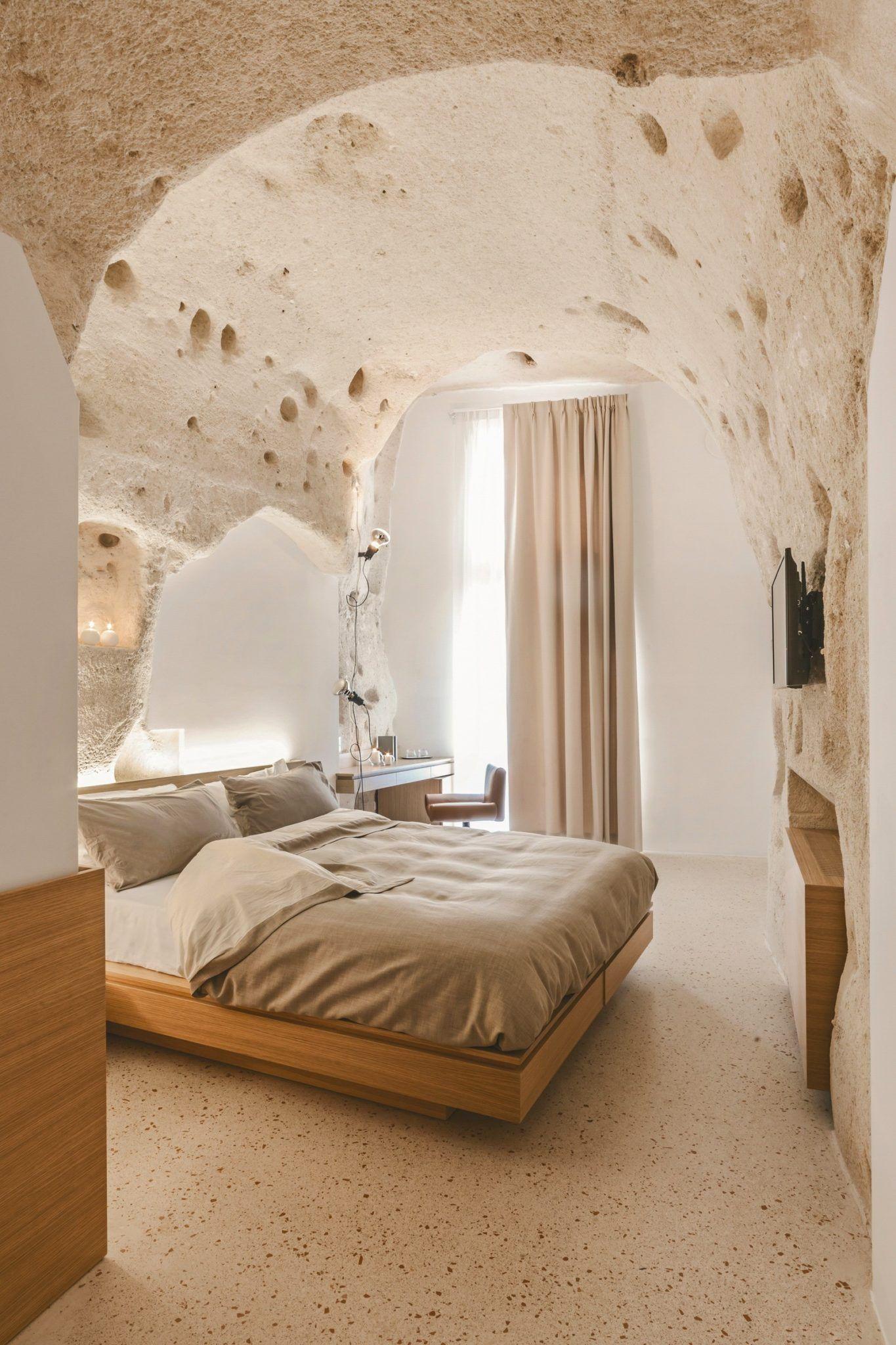 Amazing ARCHITECTURE Du0027INTERIEUR: Le Style Homme Des Cavernes