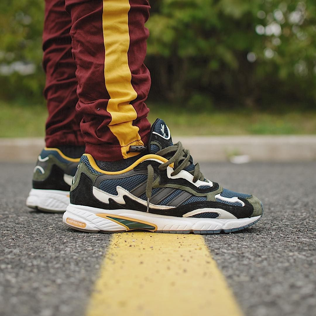 Image result for adidas temper run  aa79d3386