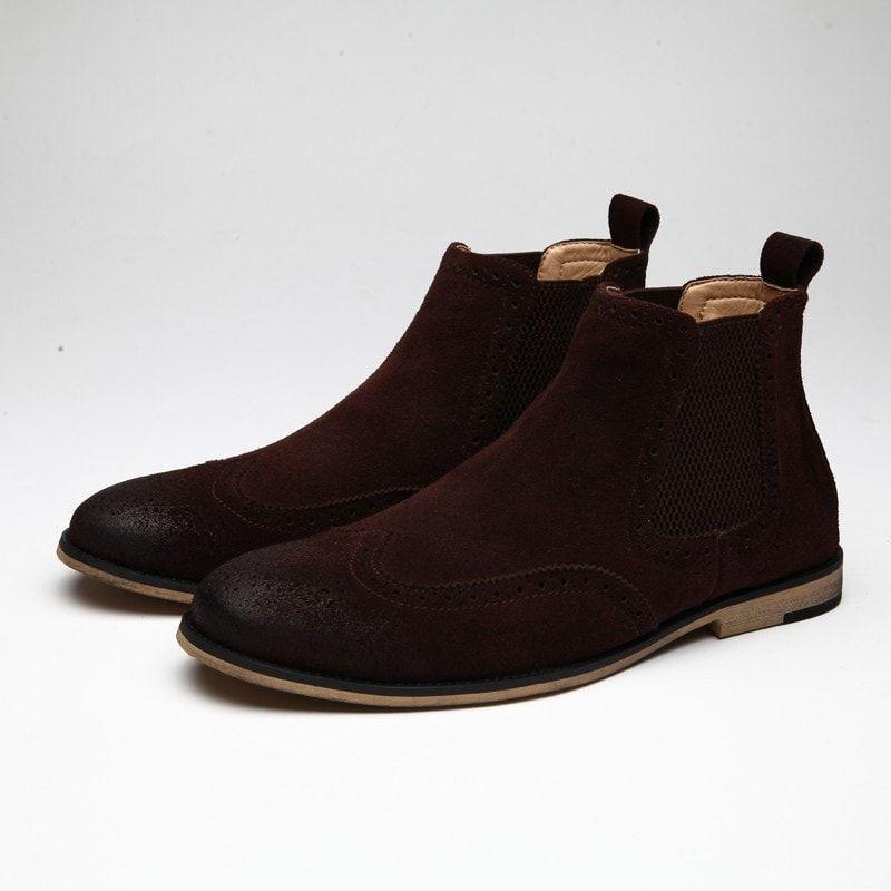 Vmuksan Chelsea Boots