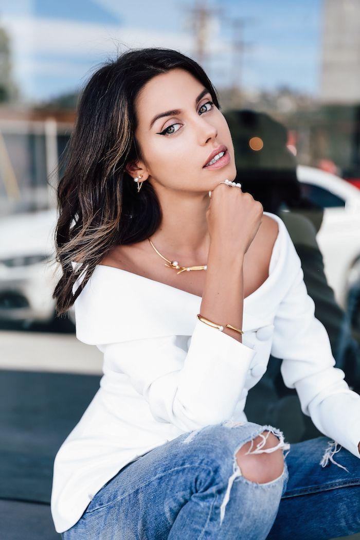 VivaLuxury - Fashion Blog by Annabelle Fleur: VIVALUXURY x GOLD PHILOSOPHY