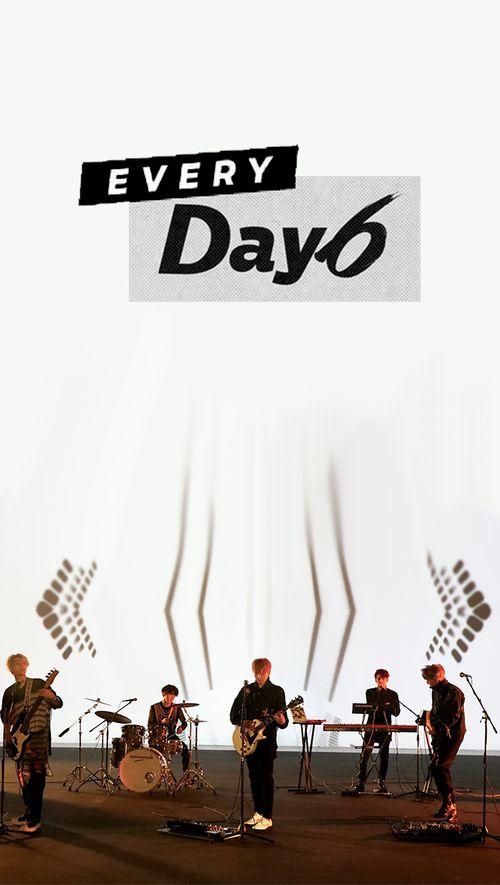 Day6 jae sungjin youngk wonpil dowoon