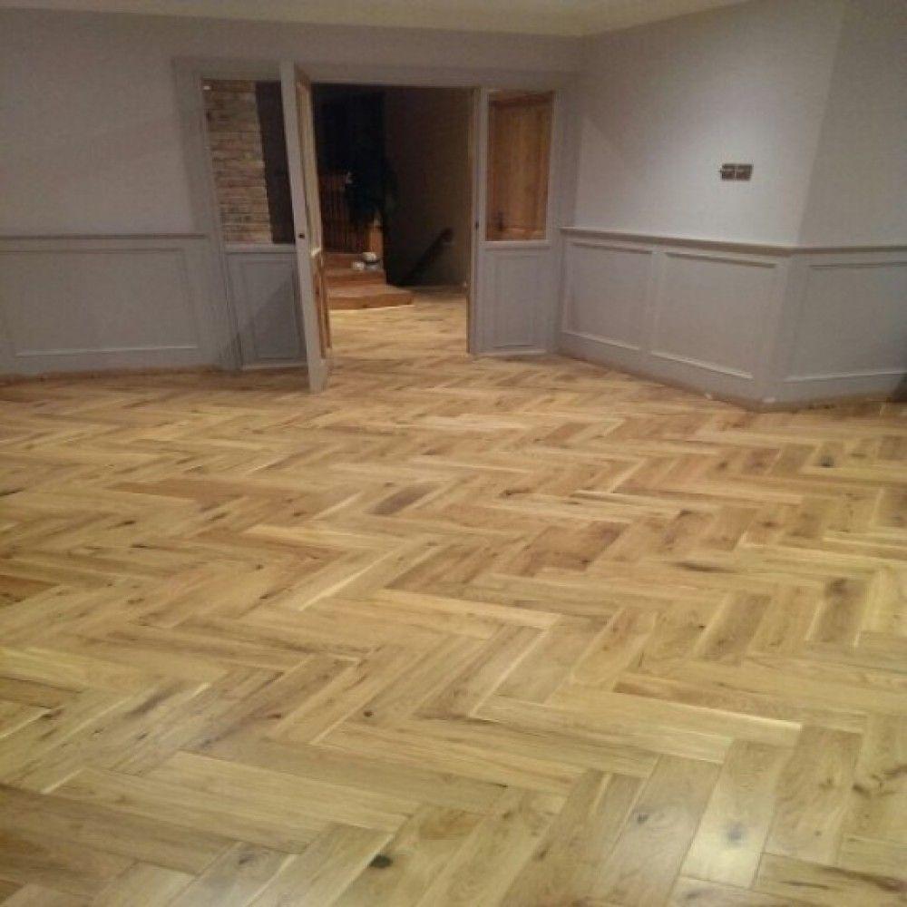 Painswick Mountain Oak 70 x 350 x 11/4mm Flooring