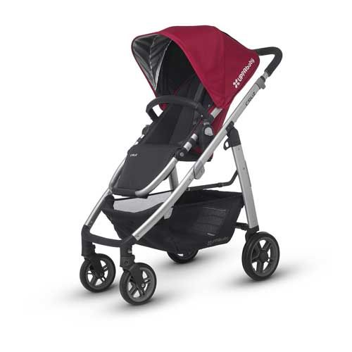 UPPAbaby #Recalls Strollers and RumbleSeats Due to Choking ...
