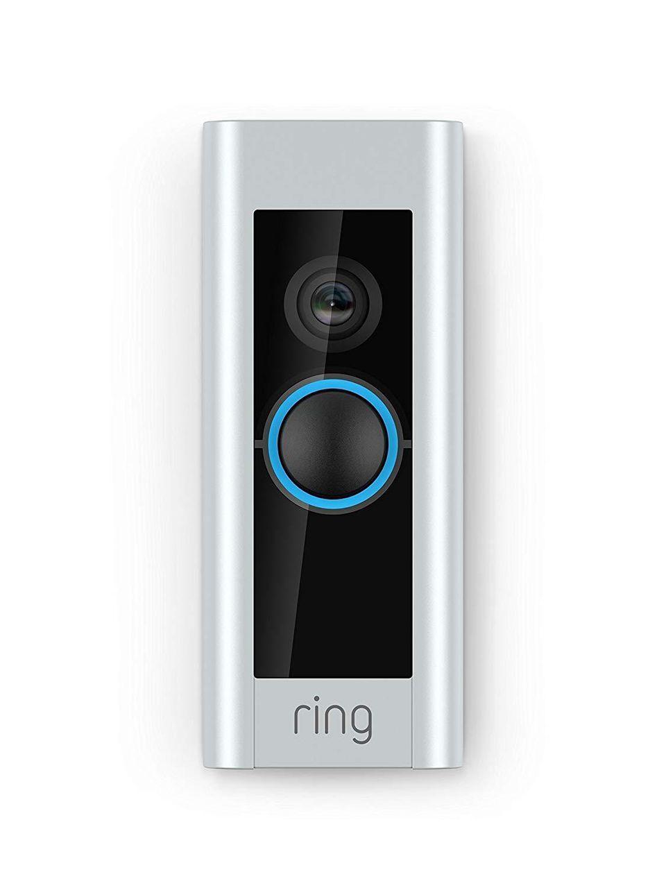 Ring Video Doorbell 2 Vs Ring Video Doorbell Pro | Ring ...