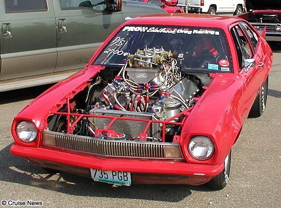 Pin On Mean Pinto