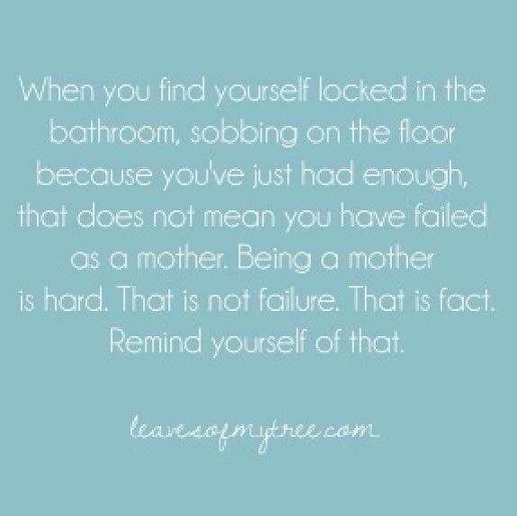 Being A Mum Is Hard Quotables Mom Quotes Quotes Mommy Quotes