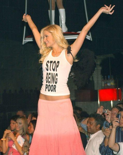 Stop being poor... Source: softwaring