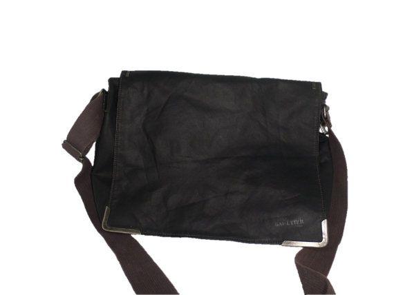 Jean Paul Gaultier Bag by TheBaggernaut on Etsy