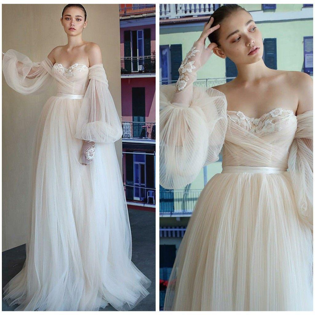 Galia lahav bellina wedding dresses bridal wedding