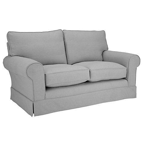 John Lewis Padstow Medium Loose Cover Sofa Lounge Pinterest