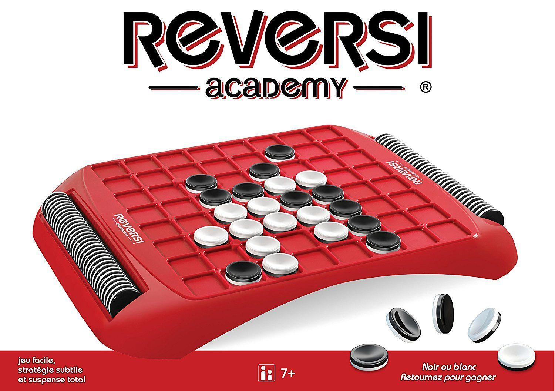 Reversi Academy, SpielReflexion Spot Games Amazon.de