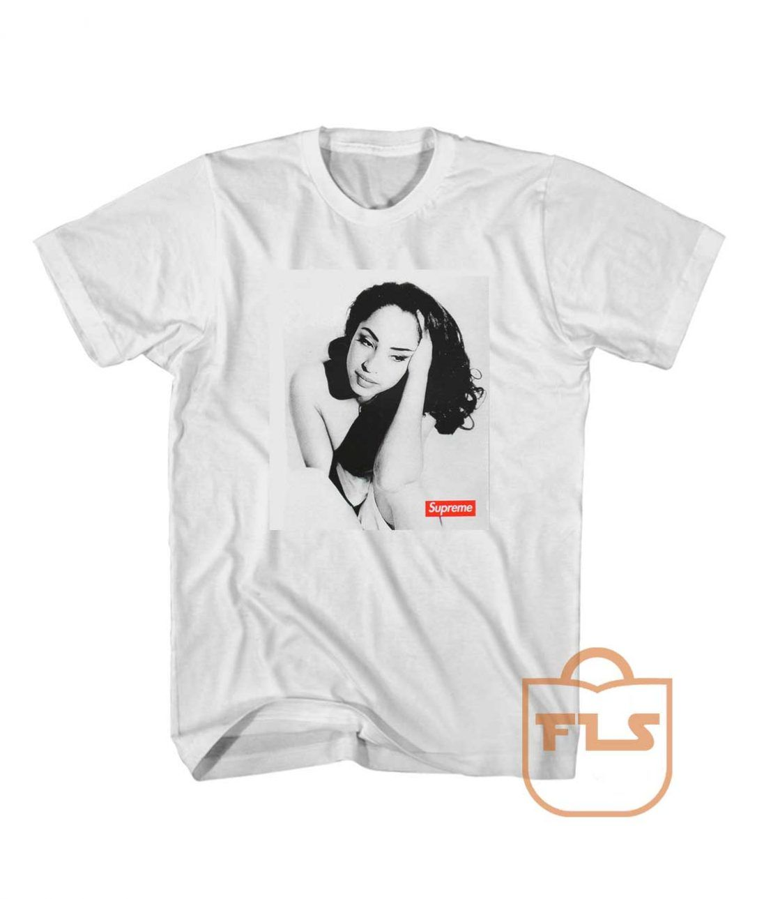 Supreme Sade Tee Shirt Tshirts Teeshirts Cheaptshirt Graphictees Graphicteeshirt Graphicdesign Mensfashion Womensfashion Supremesade