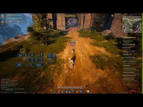 Wizard Guide & Gameplay - OgreFest   Black Desert Online
