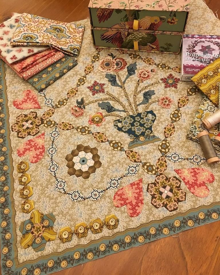 Pin By Kristy Poindexter On Di Ford Hall Goodies Quilt