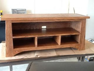 Woodworking Free Plans Corner Tv Stand