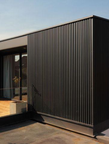Quadrolines 30x15 Casas Feitas De Container Construcoes Metalicas Detalhes Da Arquitetura