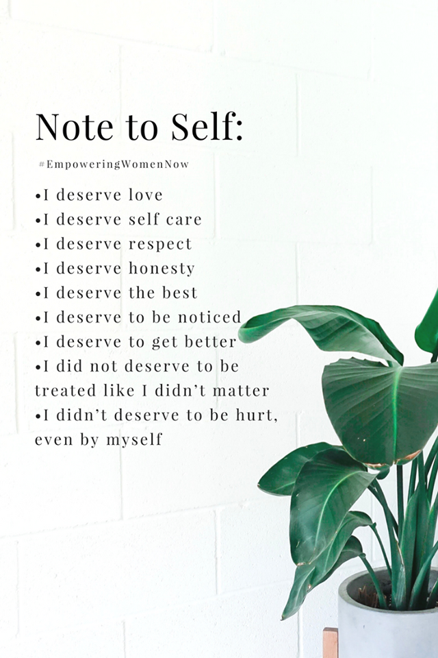 8 Ways Self Love Will Change Your Life - Empowering Women Now