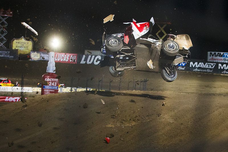 Lucas Oil Off Road Racing Series, Round 3 of 2014!