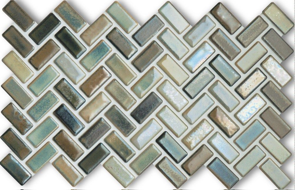 Amazing 20 sq ft per box Note Minimum quantities of the Herringbone Pattern held in stock Please call for availability Wide shade variati… Lovely - Popular herringbone pattern Photos
