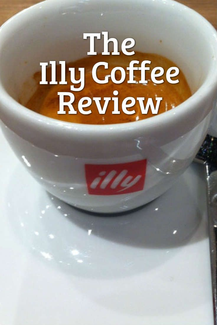 My Illy Coffee Review 2019 Update What Makes It Special