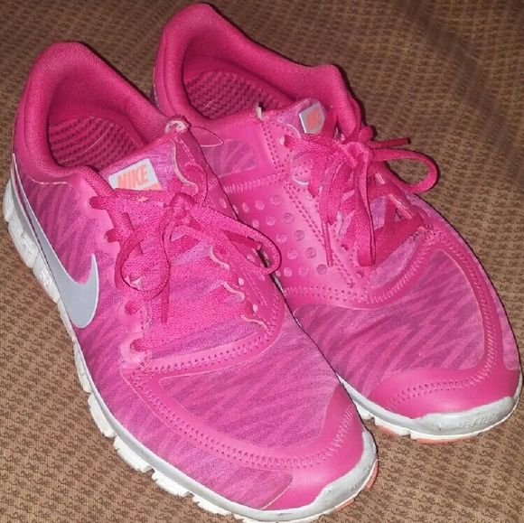 quality design f244b fca70 Chevron Nike Free 5.0 Pretty much perfect condition, there ...
