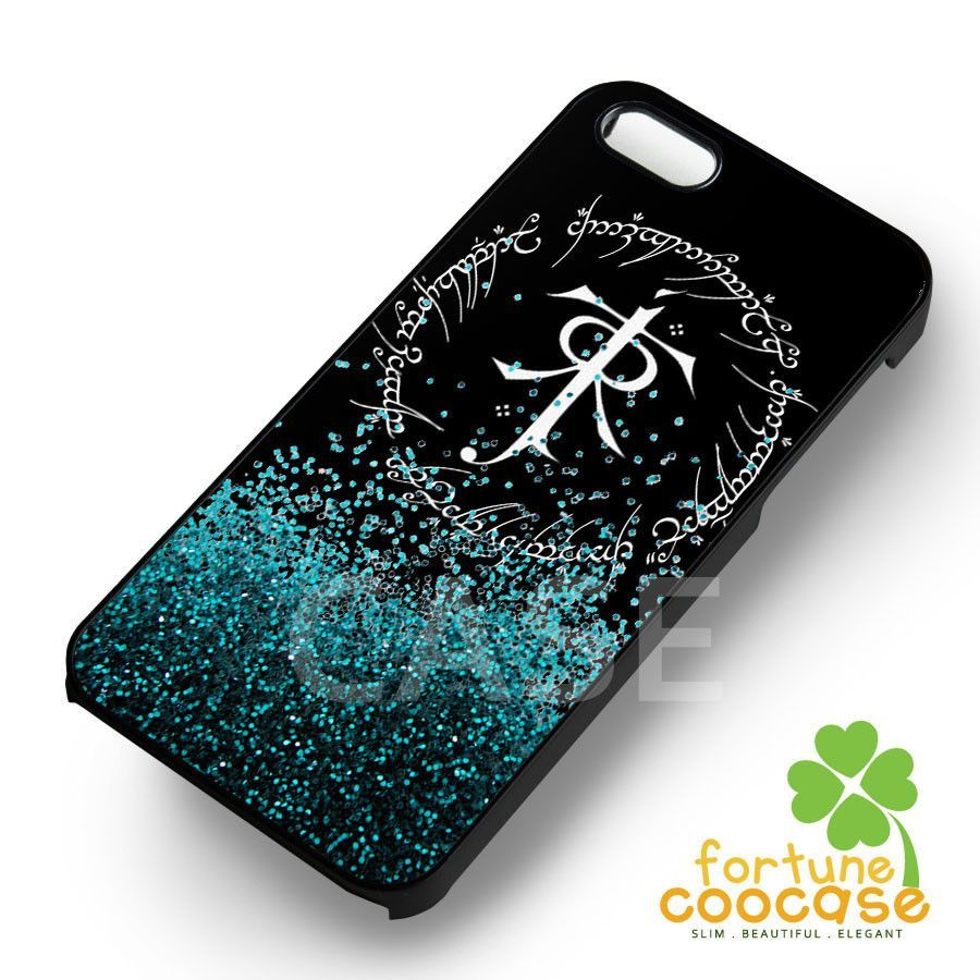 coque iphone 8 lord of the rings