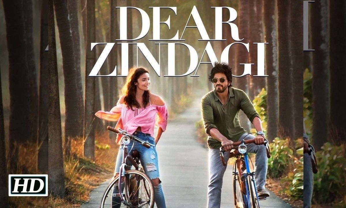 Dear Zindagi Hindi Movie Mp3 Song Ringtones Free Download