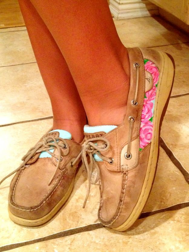 lillyfied sperrys fashion for her pinterest casual shoes