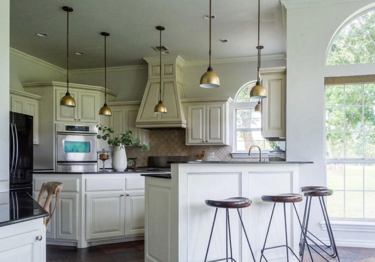 The McGee Home Kitchen Tour - Studio McGee | Home kitchens