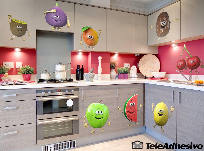 kinderzimmer wandtattoo wassermelone wandtattoo obst und gemuse pinterest k che 50er. Black Bedroom Furniture Sets. Home Design Ideas