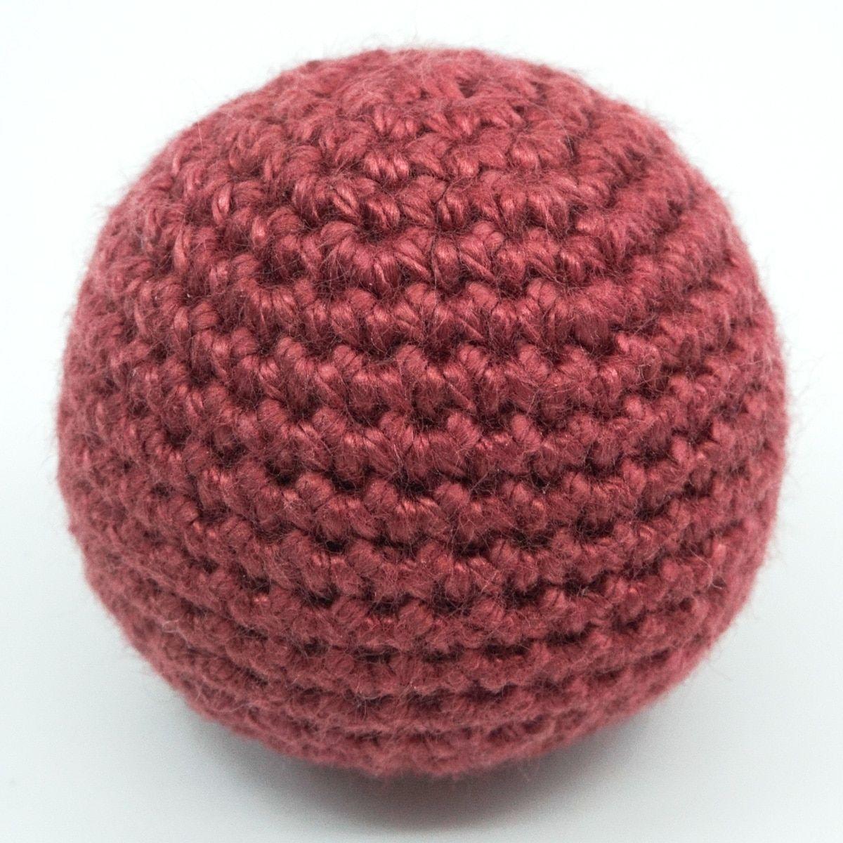 Formen Ball Und Kugel Häkeln Supergurumi Häkeln Pinterest