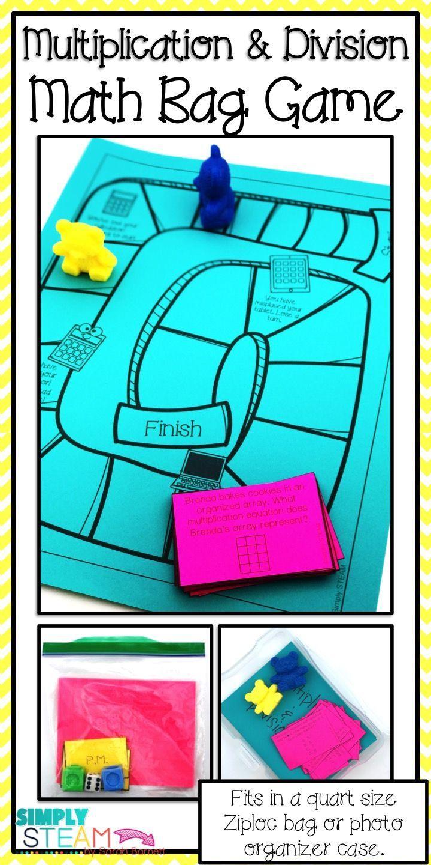 Envisions Math 2.0 Topic 1 Understanding Multiplication Third Grade ...
